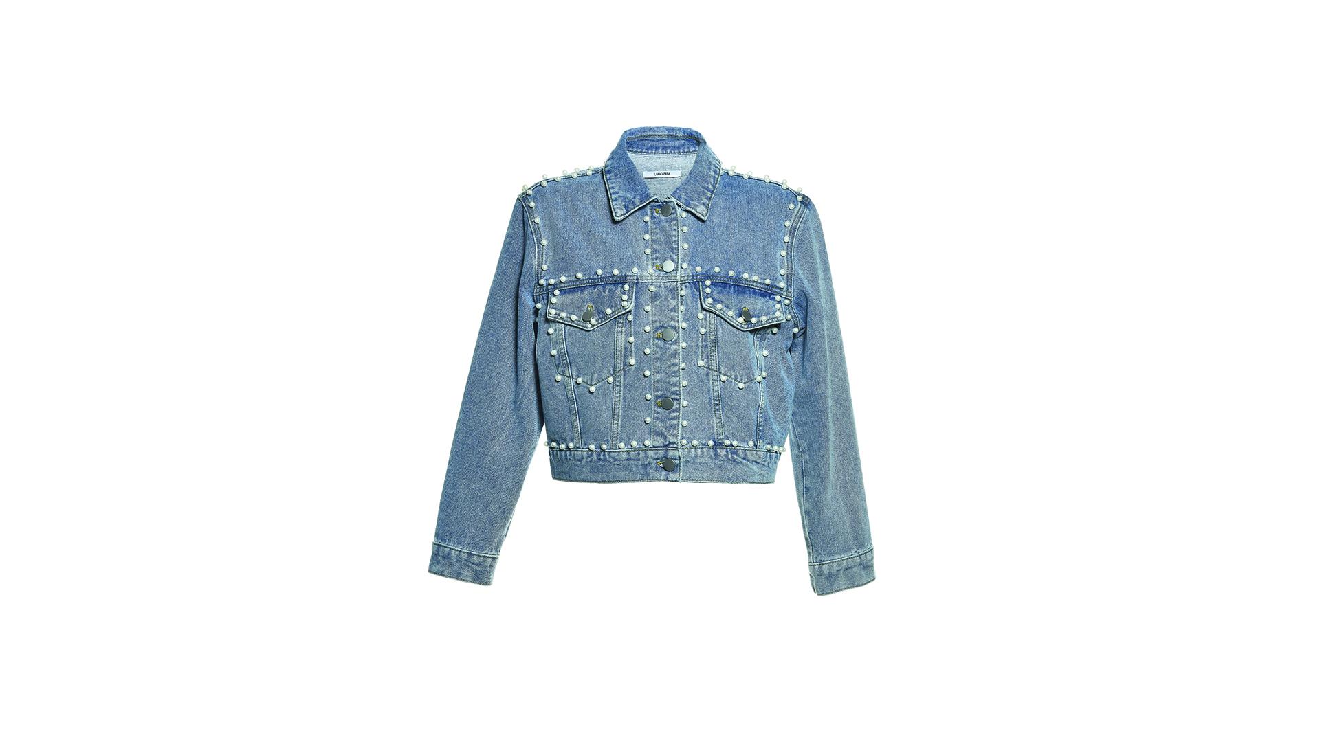 Giacca Uomo Casual in Cotone Vintage Giaccone Moda di Mezza Stagione Tipo Jeans